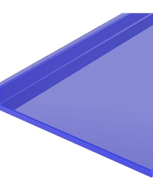 cubiertas plastico laminado
